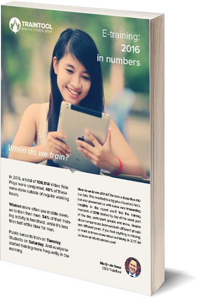 e-training 2016 e-book
