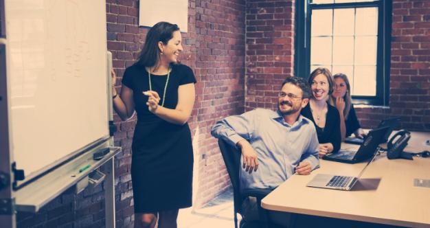 communication strengths in leadership
