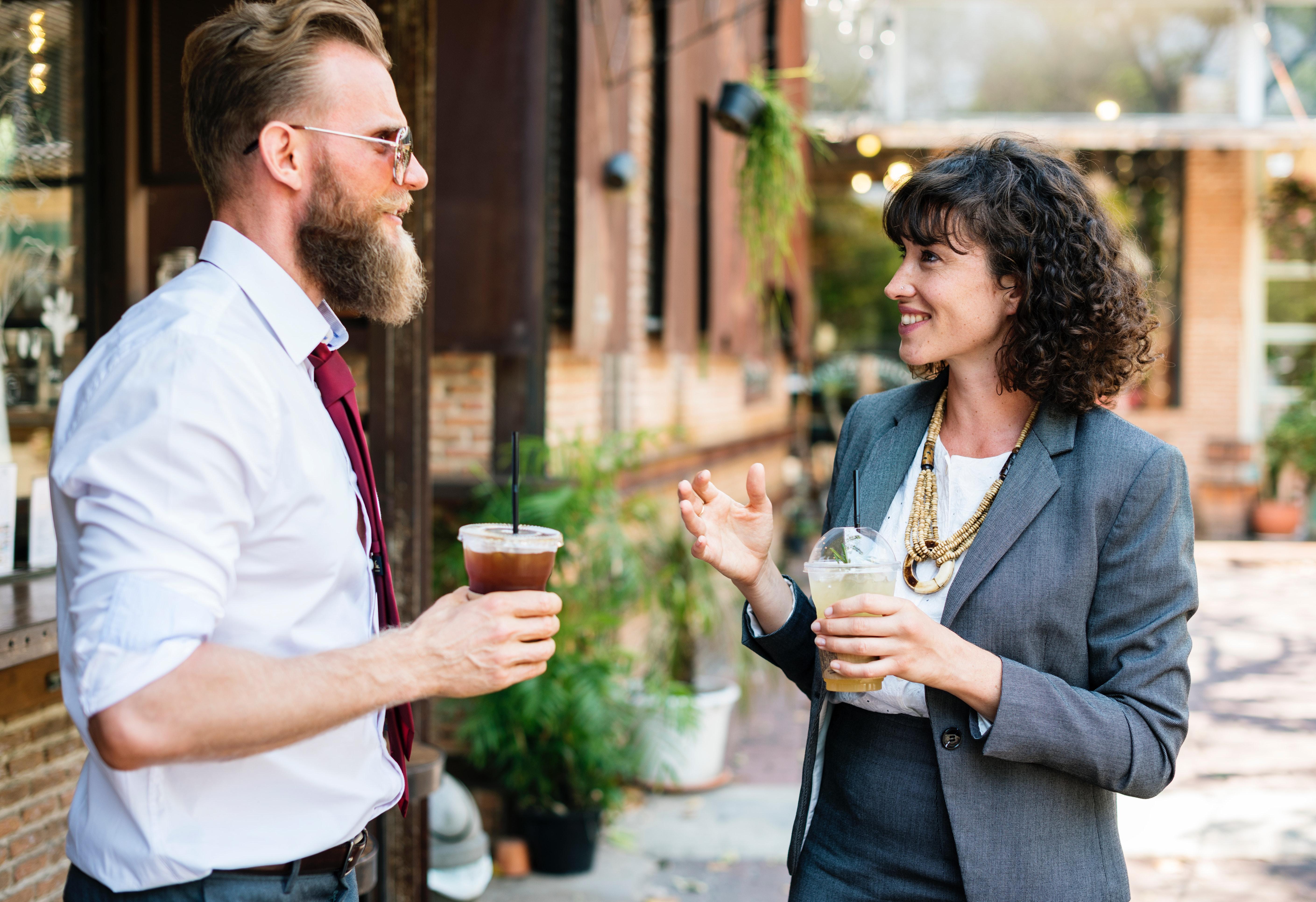 Op weg naar feilloze non-verbale communicatie