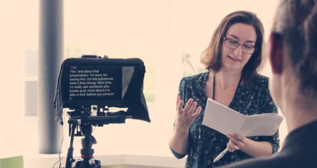 Video: Hoe film je een videorollenspel?